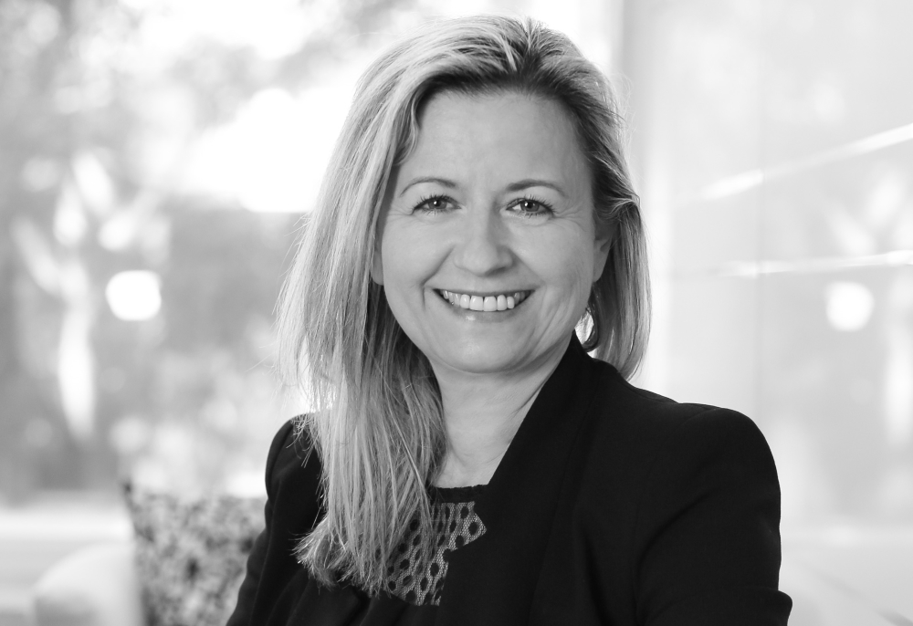 General Manager of Kaspersky ANZ_Margrith Appleby